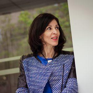 María Fernández del Castillo