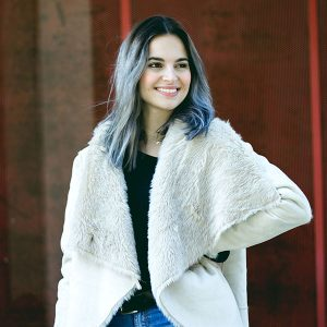 Paloma Chastel