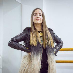 Tamara Valladolid