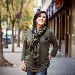 María Victoria García del Real