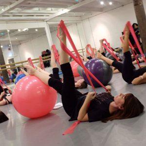 Progressing Ballet Technique. ¡Todo sobre nuestro curso de noviembre!