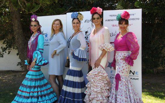 La Feria de Abril 2017 de Esther Mortes – Escuela de Danza