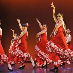 Danza Española Estilizada. ¡Abrimos nuevo grupo para el curso 2017-2018!