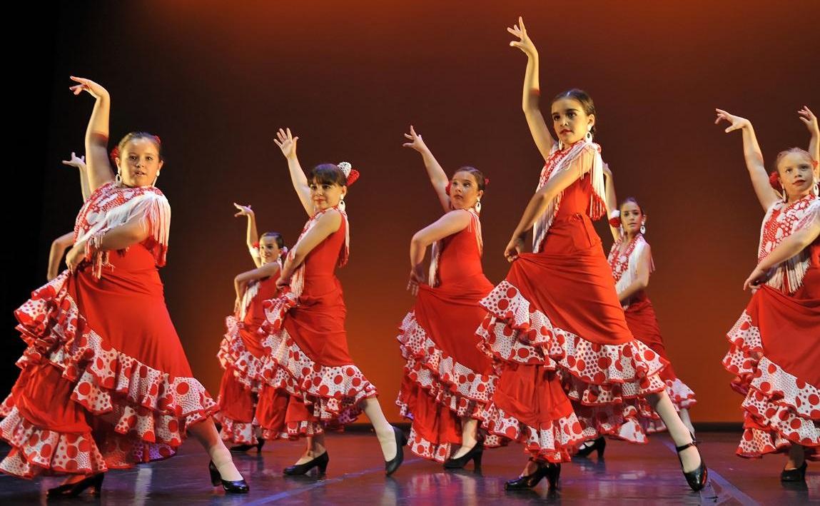 Danza Española Estilizada