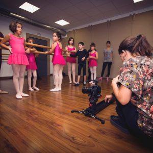 Crowdfunding de 'Siete Leguas', el documental sobre Balletvale+