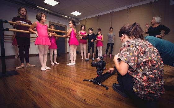 Crowdfunding de 'Siete Leguas', el documental sobre Balletvale+
