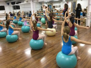 Progressing Ballet Technique 2