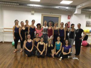Progressing Ballet Technique 3