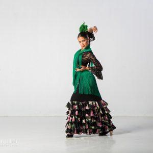 Shelina Sánchez. ¡Nueva profesora de Escuela Bolera y Danza Española Estilizada!