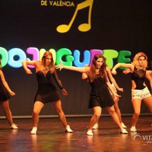 Mostra Coreogràfica de Valencia 2017. ¡Allí estaremos!