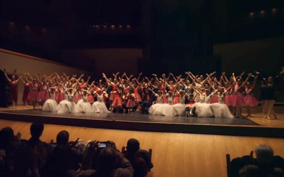 Gala Solidaria Amnistía Internacional Valencia. ¡Vídeo de la actuación!