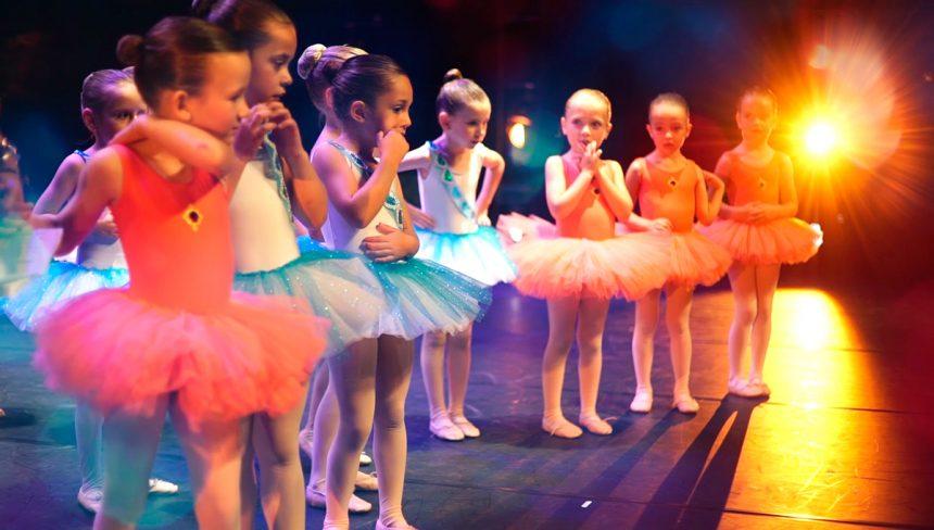 Festival 2018 Esther Mortes Escuela de Danza