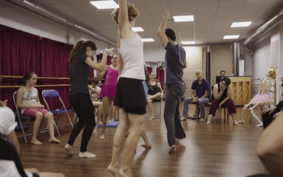 'Siete Leguas', el documental sobre Balletvale+, ya tiene tráiler