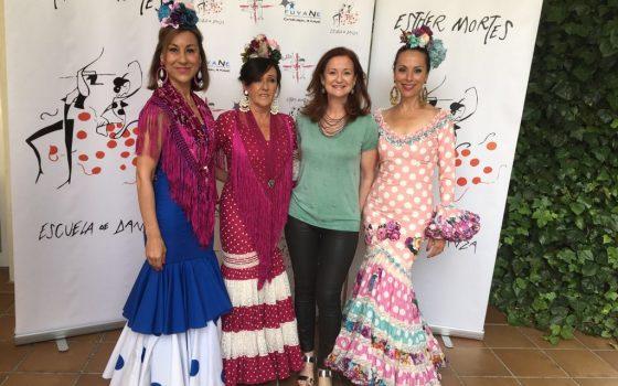 Fiesta Flamenca 2018. ¡Todas las fotos!