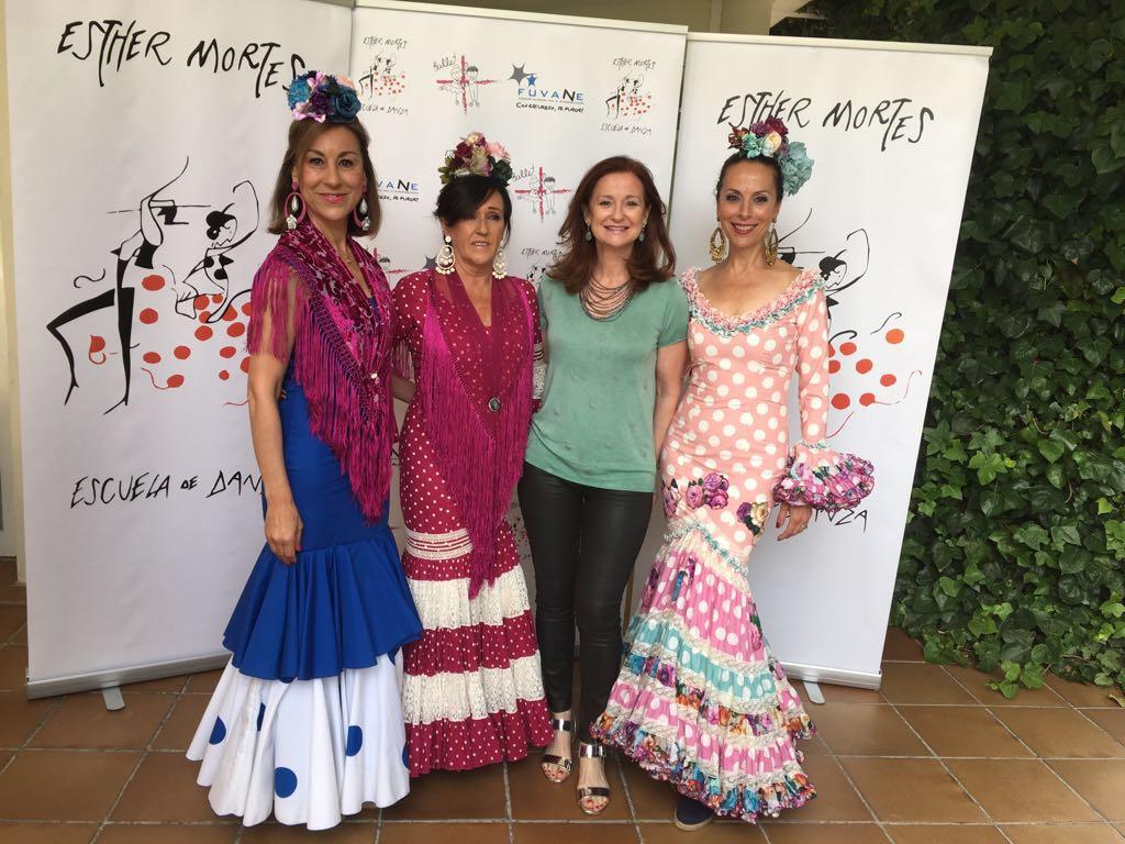 fiesta flamenca 2018