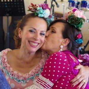 Fiesta Flamenca 2018. ¡Gracias a nuestros colaboradores!