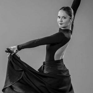 Flamenco Avanzado e Infantil – Horarios para el curso 2018-2019