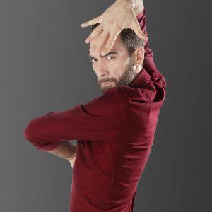 Flamenco Iniciación – Nuevo grupo para el curso 2018-2019. ¡Con Juan Benavent!