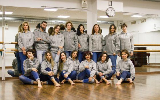 ¡Conoce al equipazo de Esther Mortes – Escuela de Danza para el curso 2018-2019!