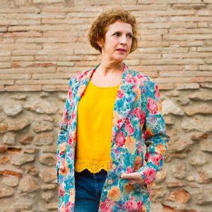 ¡Damos la bienvenida a nuestra nueva profe de Danza Clásica Cristina Bayarri!