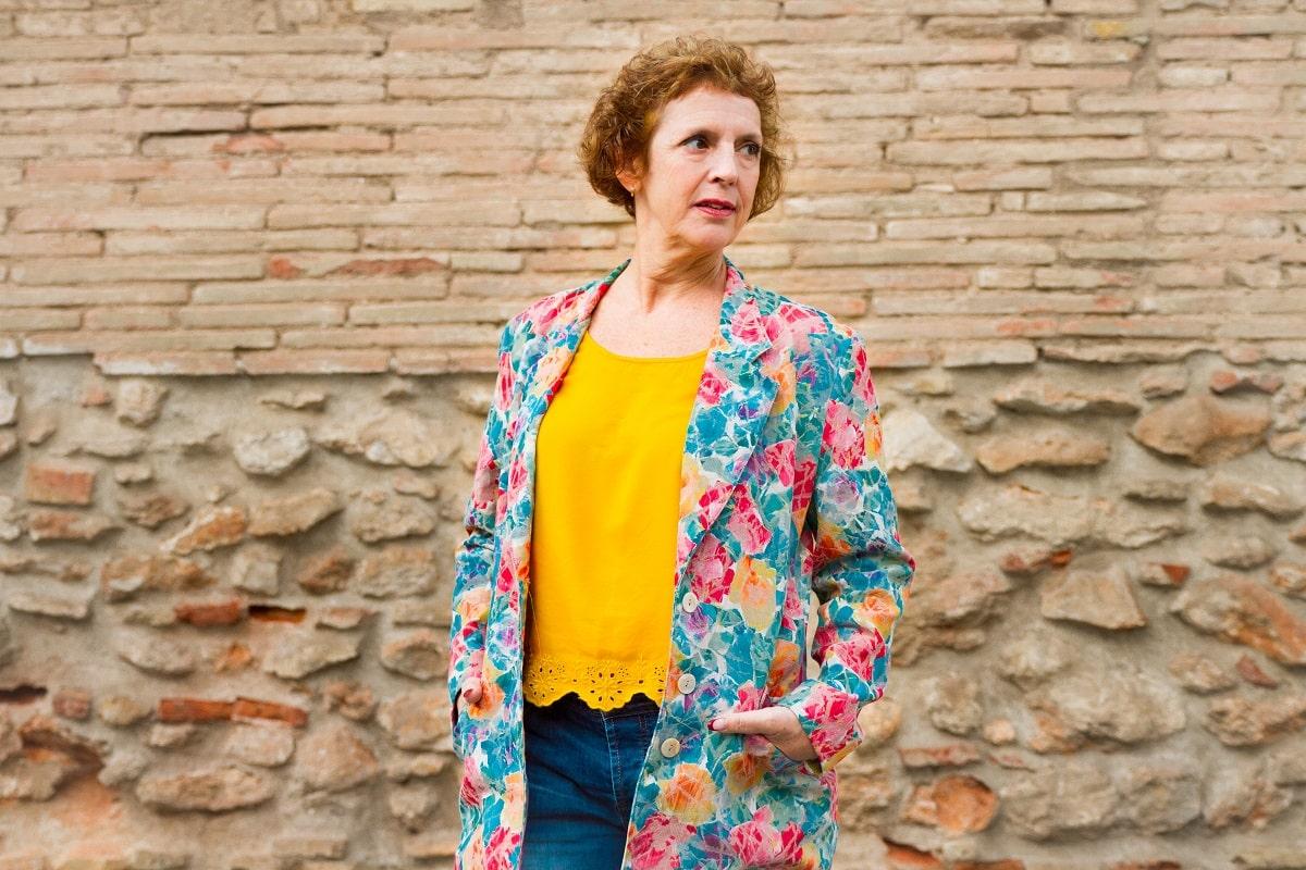 Cristina Bayarri Danza Clásica Esther Mortes