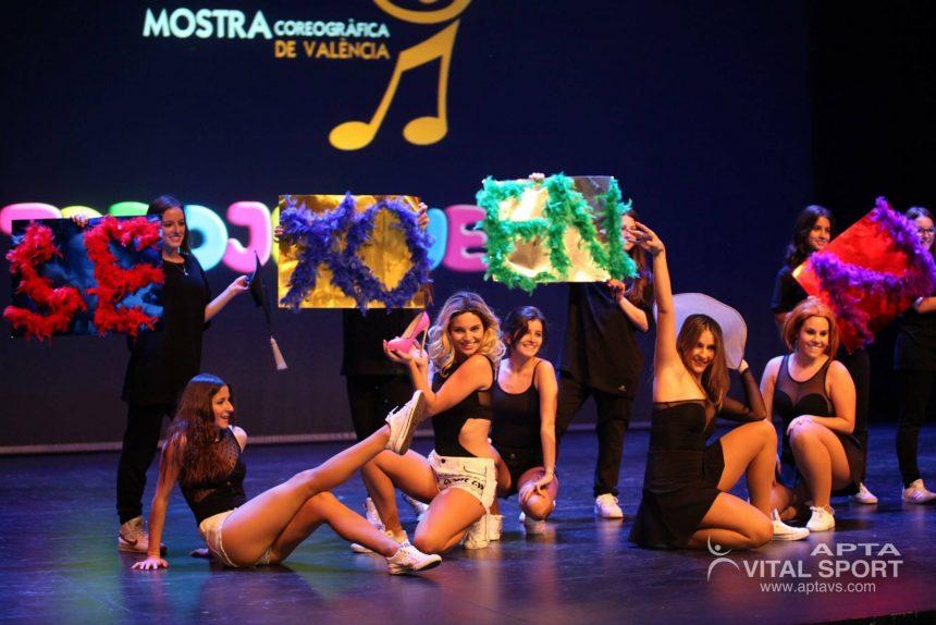 Mostra Coreogràfica de València