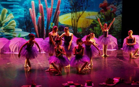 Festival 2019 de Esther Mortes – Escuela de Danza. ¡Primeros detalles!