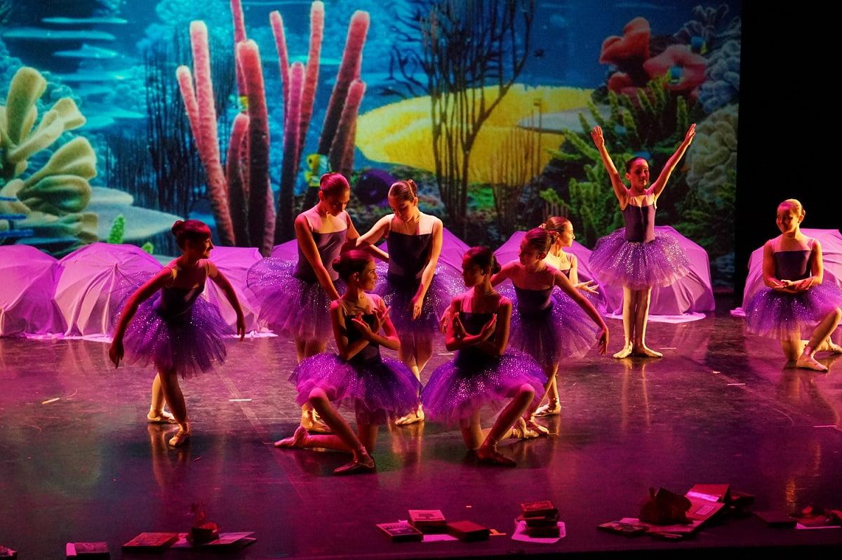Festival 2019 de Esther Mortes - Escuela de Danza