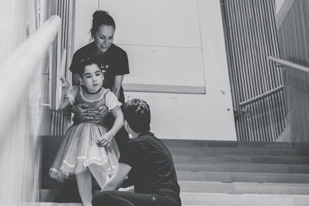 Balletvale+ en el Palau de les Arts