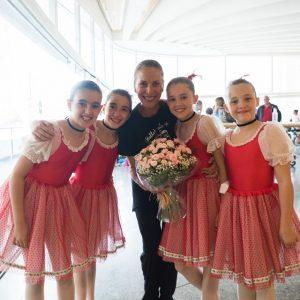 La Compañía Balletvale+ en el Palau de les Arts. ¡Fotos y vídeo!