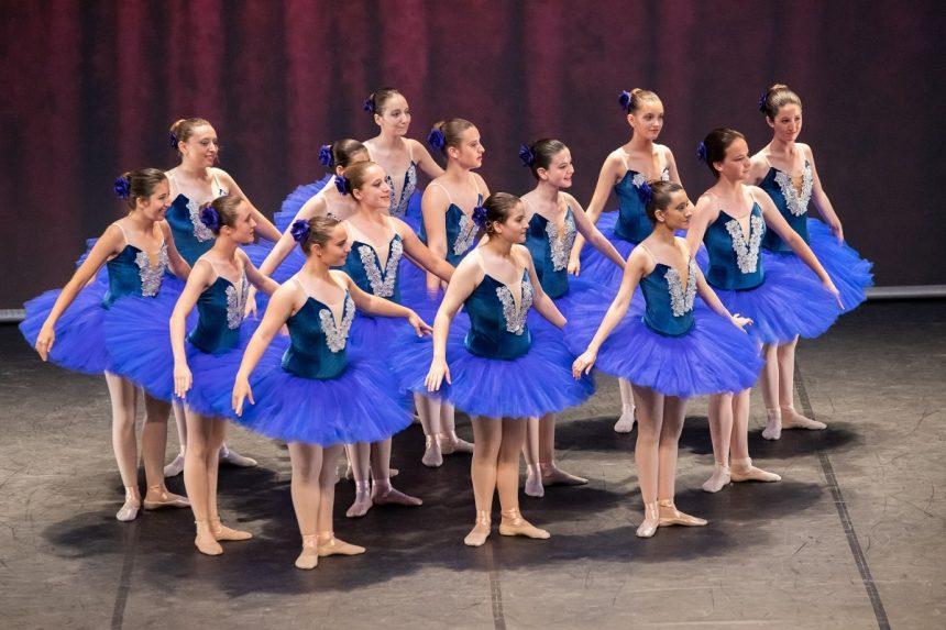 Concurso de Danza Ciudad de Chiva