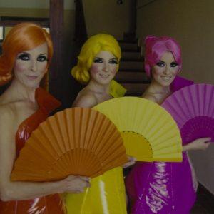 ¡Vídeo y fotos de los 35 años de Esther Mortes – Escuela de Danza!