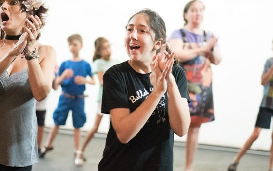Balletvale+. ¡Comienzo del nuevo curso 2019-2020!