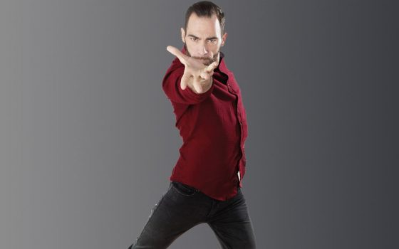 Flamenco Iniciación. ¡Nuevo grupo para el curso 2019-2020 con Juan Benavent!
