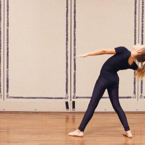 ¡Talleres de Danza Creativa – Iniciación a la Danza Contemporánea para niños y niñas de 8 a 12 años!