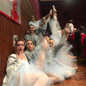 Concurso Valencia Danza – Premio Ciudad de Chiva 2019