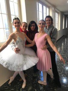 Concurso Valencia Danza - Premio Ciudad de Chiva 2019