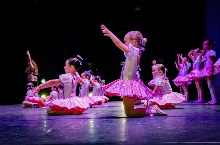 Festival 2021 de Esther Mortes – Escuela de Danza